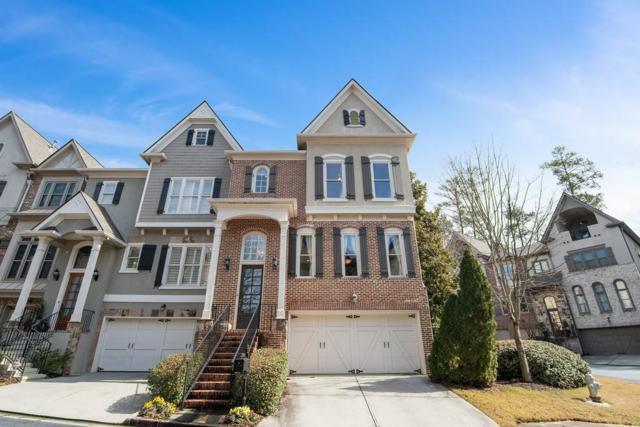 1937 Saxon Valley Circle NE, Brookhaven, GA 30319 (MLS #6510679) :: Iconic Living Real Estate Professionals