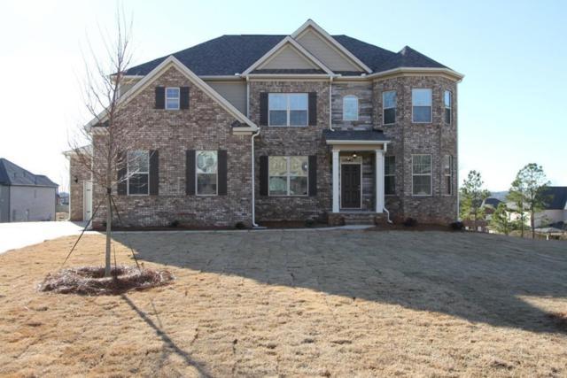 4760 Albany Way, Atlanta, GA 30331 (MLS #6510683) :: Kennesaw Life Real Estate