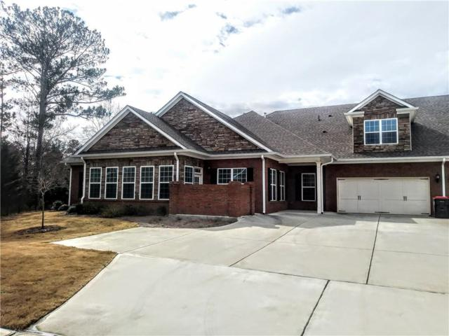 502 Haven Circle, Douglasville, GA 30135 (MLS #6510685) :: The North Georgia Group