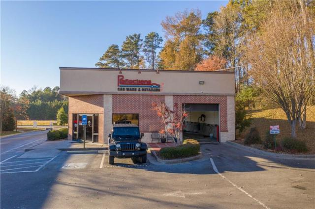 1544 Highway 74, Tyrone, GA 30290 (MLS #6510693) :: The Zac Team @ RE/MAX Metro Atlanta