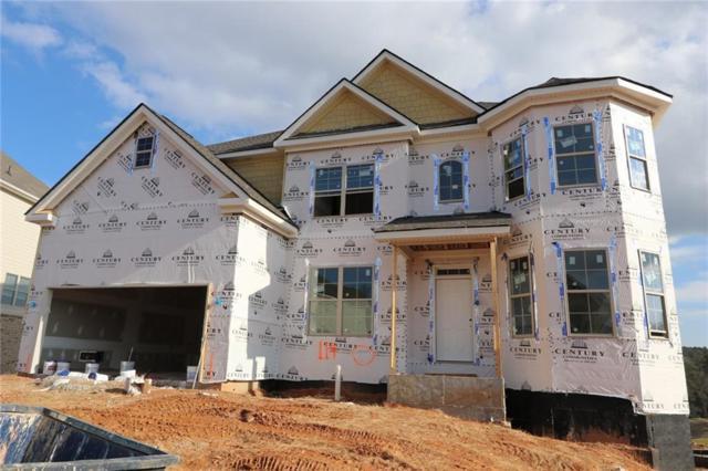 4763 Albany Way, Atlanta, GA 30331 (MLS #6510712) :: Kennesaw Life Real Estate
