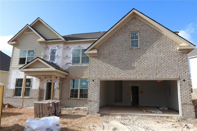 4764 Albany Way, Atlanta, GA 30331 (MLS #6510778) :: Kennesaw Life Real Estate