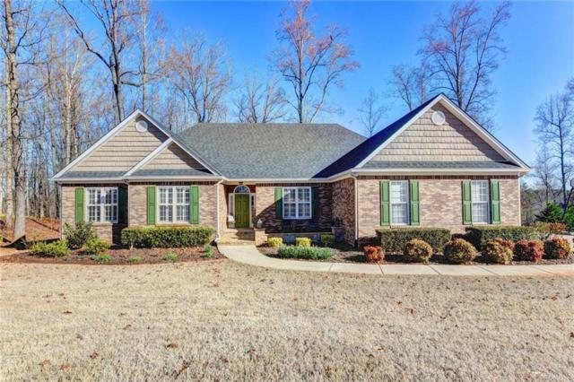 115 Melvin Drive, Jefferson, GA 30549 (MLS #6510882) :: The Hinsons - Mike Hinson & Harriet Hinson