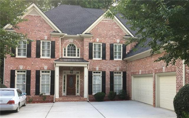2766 Arbor Springs Trace, Tucker, GA 30084 (MLS #6510887) :: The Zac Team @ RE/MAX Metro Atlanta