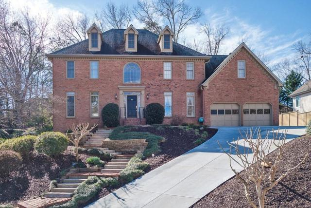 2915 Willow Green Court, Roswell, GA 30076 (MLS #6510894) :: Iconic Living Real Estate Professionals