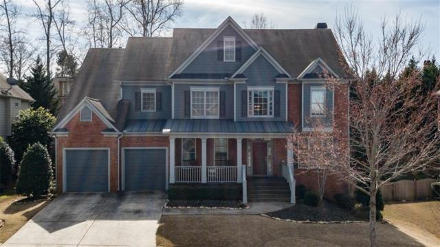 1854 Trilogy Park Drive, Hoschton, GA 30548 (MLS #6510908) :: Kennesaw Life Real Estate