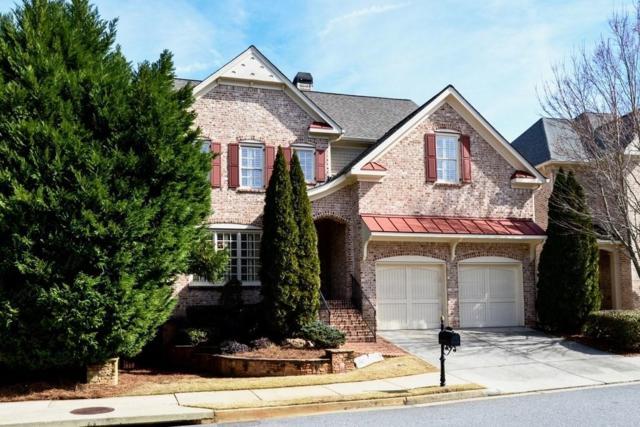 460 Society Street, Alpharetta, GA 30022 (MLS #6510947) :: Iconic Living Real Estate Professionals