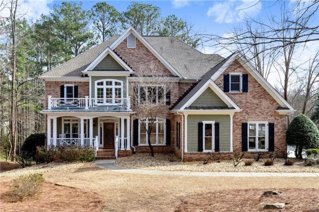 725 Richmond Glen Drive, Milton, GA 30004 (MLS #6510952) :: Kennesaw Life Real Estate