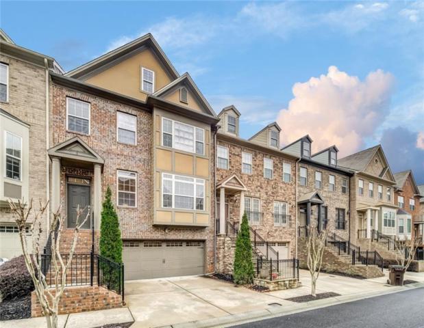 9039 Woodland Trail #20, Alpharetta, GA 30009 (MLS #6510960) :: Iconic Living Real Estate Professionals