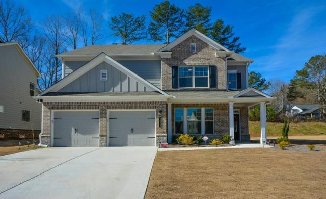 1899 Lakeview Bend Way, Buford, GA 30519 (MLS #6510966) :: The Zac Team @ RE/MAX Metro Atlanta