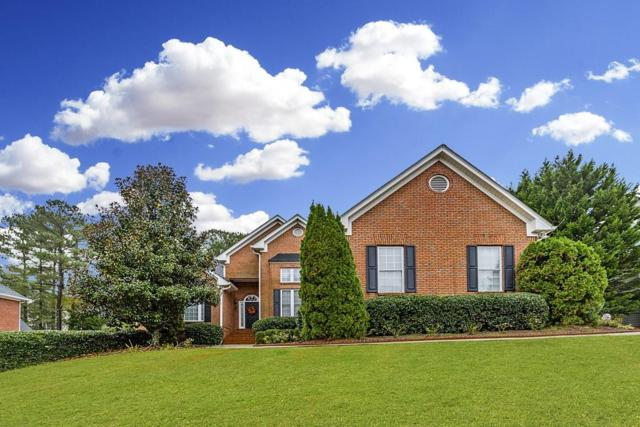 852 Mount Mckinley Way, Grayson, GA 30017 (MLS #6510999) :: Kennesaw Life Real Estate