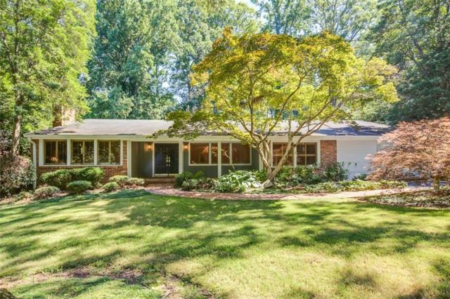 621 Edinboro Road NW, Atlanta, GA 30327 (MLS #6511019) :: The Cowan Connection Team