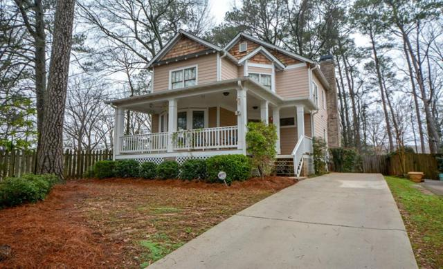 1050 Mercer Street SE, Atlanta, GA 30316 (MLS #6511047) :: The Zac Team @ RE/MAX Metro Atlanta