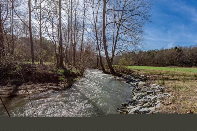 Lot 11 Clear Creek Valley Drive, Ellijay, GA 30536 (MLS #6511087) :: Todd Lemoine Team