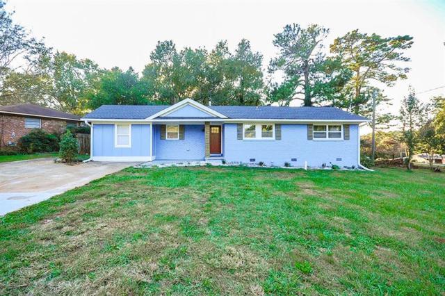 3694 Brookcrest Circle, Decatur, GA 30032 (MLS #6511101) :: Kennesaw Life Real Estate
