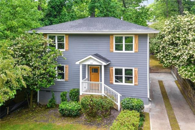 339 Madison Avenue, Decatur, GA 30030 (MLS #6511104) :: The Zac Team @ RE/MAX Metro Atlanta