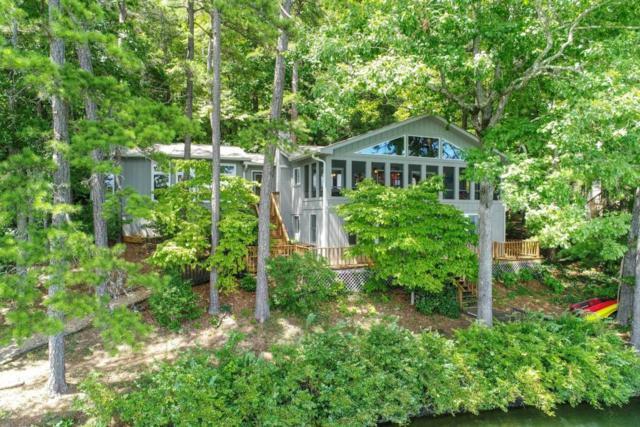 108 Lands End Lane, Clarkesville, GA 30523 (MLS #6511121) :: Kennesaw Life Real Estate