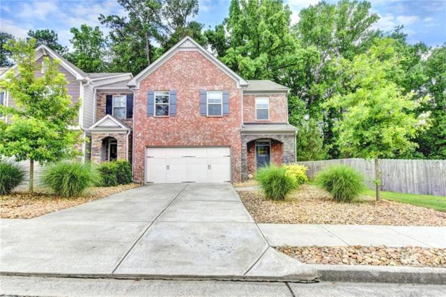 2952 Mell Rise Way, Snellville, GA 30078 (MLS #6511127) :: The Heyl Group at Keller Williams