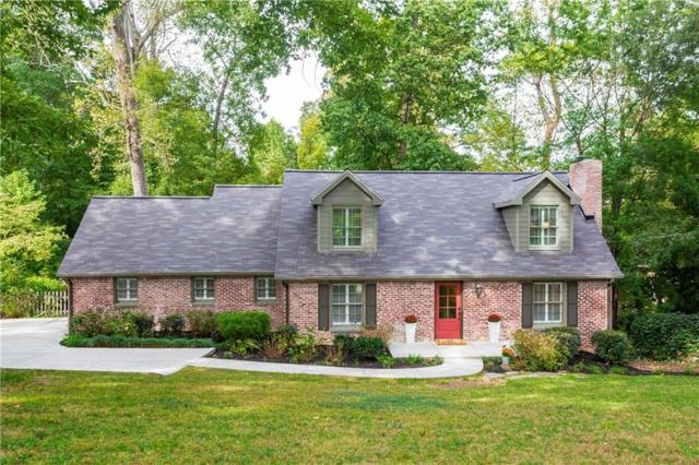 1180 Roxboro Drive NE, Atlanta, GA 30324 (MLS #6511165) :: The Zac Team @ RE/MAX Metro Atlanta