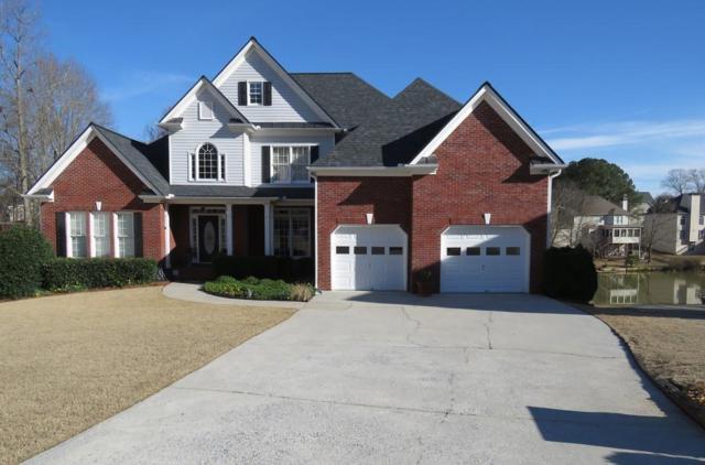 2441 Alexander Lake Drive SW, Marietta, GA 30064 (MLS #6511183) :: Kennesaw Life Real Estate