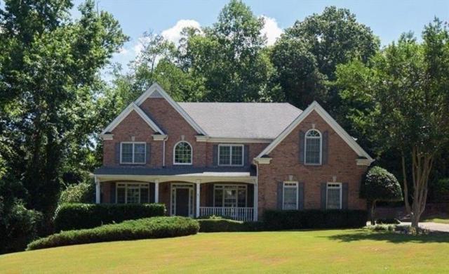 1405 Woodland Trace, Cumming, GA 30041 (MLS #6511198) :: Kennesaw Life Real Estate