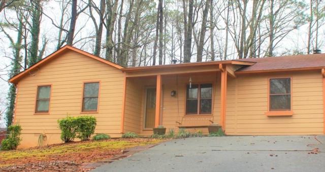 1833 Suwanee Terrace NW, Lawrenceville, GA 30043 (MLS #6511199) :: RE/MAX Paramount Properties