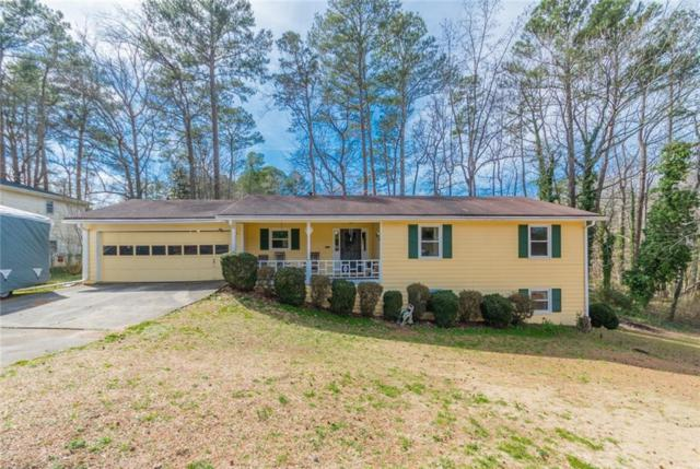 2663 Amy Court, Duluth, GA 30096 (MLS #6511243) :: Kennesaw Life Real Estate