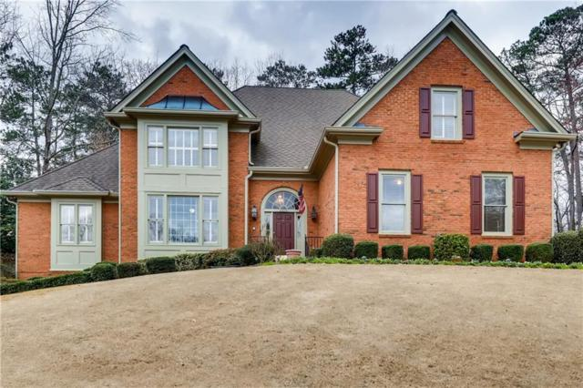 2228 Old Brooke Lane, Dunwoody, GA 30338 (MLS #6511244) :: The Zac Team @ RE/MAX Metro Atlanta