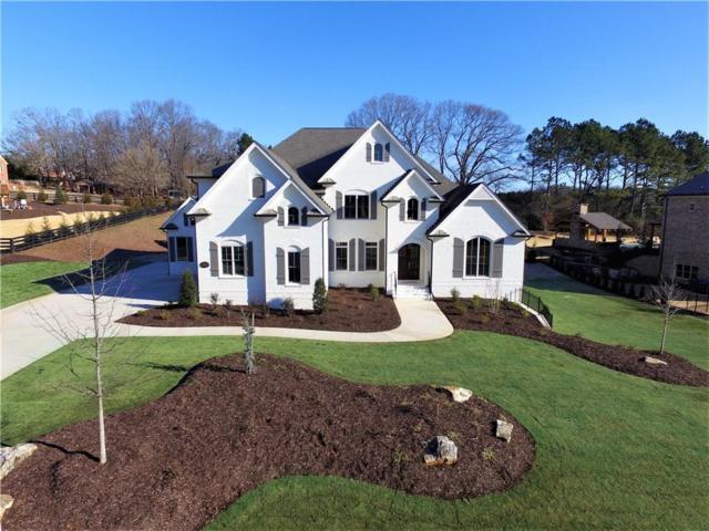 12555 Water's Edge Drive, Milton, GA 30004 (MLS #6511260) :: The Heyl Group at Keller Williams