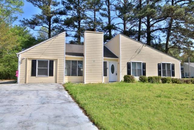17 Hartley Woods Drive NE, Kennesaw, GA 30144 (MLS #6511275) :: North Atlanta Home Team
