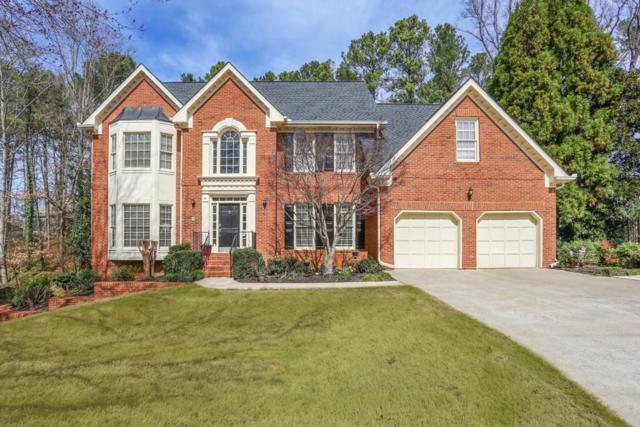 790 Ramsden Run, Alpharetta, GA 30022 (MLS #6511283) :: North Atlanta Home Team