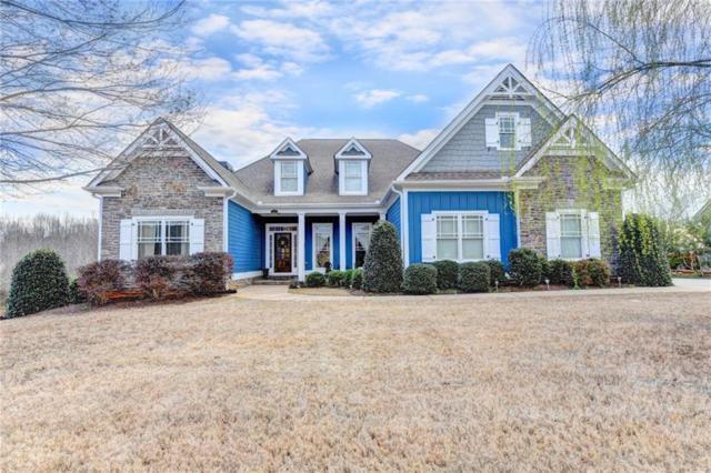 1512 Highland Creek Drive, Monroe, GA 30656 (MLS #6511289) :: The Cowan Connection Team