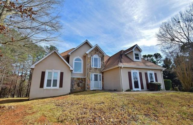2826 Andilon Way, Gainesville, GA 30507 (MLS #6511298) :: The Cowan Connection Team