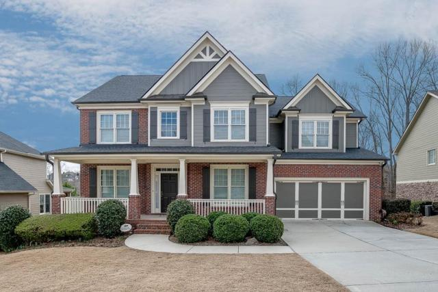 7227 Lake Sterling Boulevard, Flowery Branch, GA 30542 (MLS #6511308) :: The Zac Team @ RE/MAX Metro Atlanta