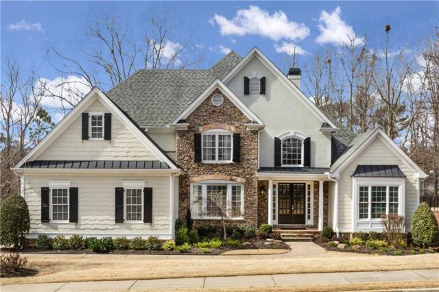 345 Majestic Cove, Milton, GA 30004 (MLS #6511312) :: Kennesaw Life Real Estate
