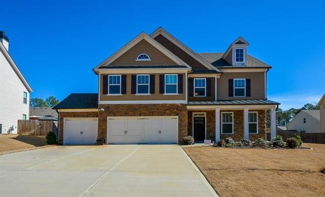 933 Ensign Peak Court, Lawrenceville, GA 30044 (MLS #6511352) :: RE/MAX Paramount Properties