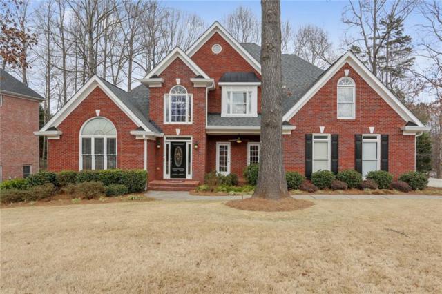 1455 Chadberry Way, Lawrenceville, GA 30043 (MLS #6511358) :: North Atlanta Home Team