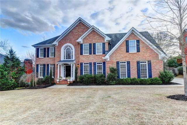 3430 Sugar Valley Trail, Alpharetta, GA 30022 (MLS #6511382) :: Iconic Living Real Estate Professionals