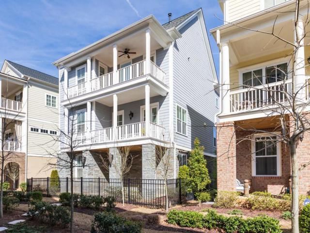 5015 Century Circle, Roswell, GA 30076 (MLS #6511397) :: The Zac Team @ RE/MAX Metro Atlanta
