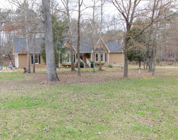 11 Mountain Chase Road SW, Rome, GA 30165 (MLS #6511424) :: KELLY+CO