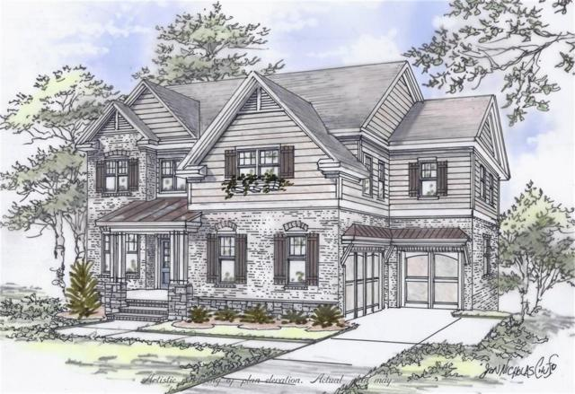 Lot 2 Merlot Drive NW, Acworth, GA 30101 (MLS #6511464) :: Iconic Living Real Estate Professionals