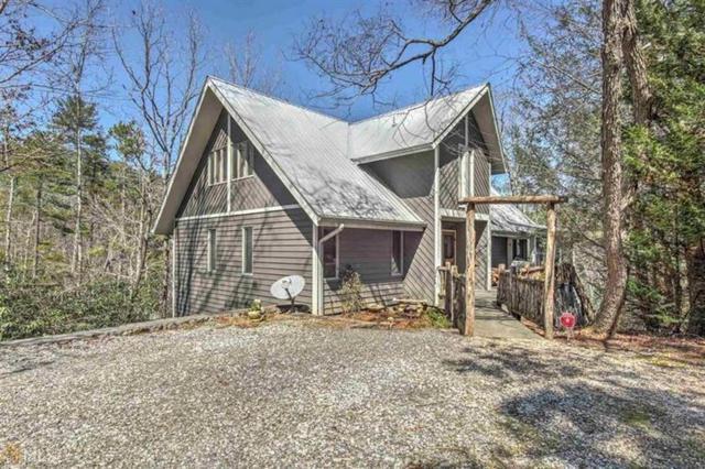 39 Dee Lane, Clarkesville, GA 30523 (MLS #6511536) :: Kennesaw Life Real Estate