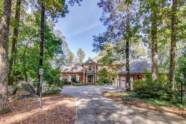 55 Kinloch Court, Covington, GA 30014 (MLS #6511541) :: Kennesaw Life Real Estate