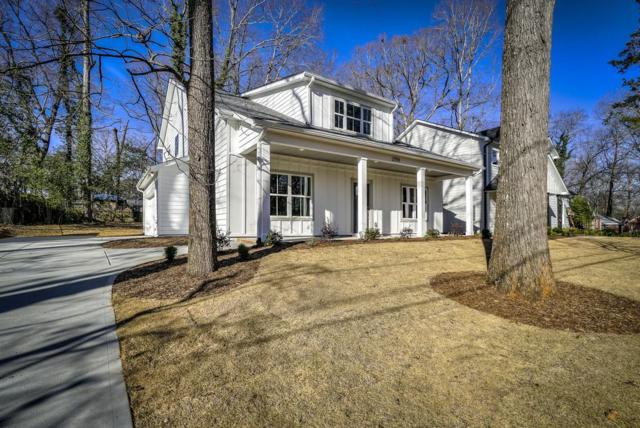 2794 Joyce Avenue, Decatur, GA 30032 (MLS #6511555) :: Kennesaw Life Real Estate
