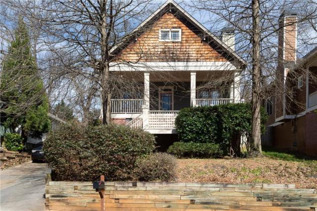 1106 Shelby Place SE, Atlanta, GA 30316 (MLS #6511556) :: The Zac Team @ RE/MAX Metro Atlanta