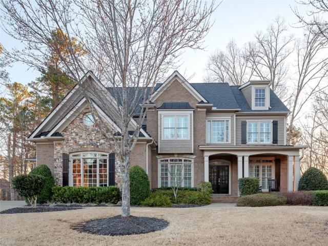 125 Fernwood Drive, Woodstock, GA 30188 (MLS #6511595) :: Kennesaw Life Real Estate