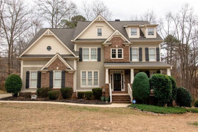 6211 Millstone Trail, Douglasville, GA 30135 (MLS #6511653) :: Kennesaw Life Real Estate