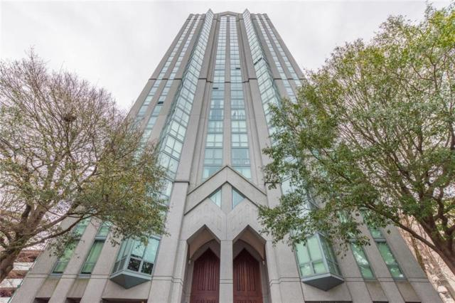 2870 Pharr Court South NW #703, Atlanta, GA 30305 (MLS #6511708) :: The North Georgia Group
