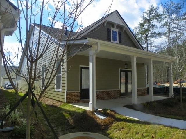3442 Spring Azalea Court, Powder Springs, GA 30127 (MLS #6511716) :: Kennesaw Life Real Estate