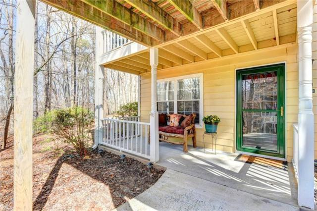 3920 Riverlook Parkway SE #101, Marietta, GA 30067 (MLS #6511728) :: North Atlanta Home Team
